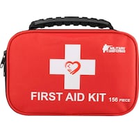 Brand new First aid kit,All-Purpose aid kit and Compact Emergency kit 马卡姆, L6E 2C3