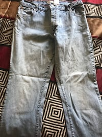 jeans size 16 Arvada, 80003