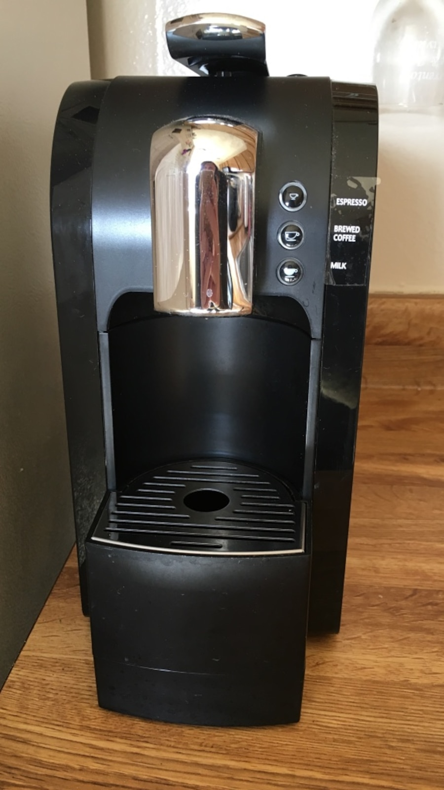 Starbucks Verismo Coffee Maker Instructions : Starbucks Verismo espresso/coffee machine in Arlington - letgo