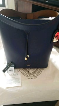 Gorgeous Ralph Lauren Bucket Bag Calgary, T2K 5S5