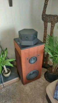 Dbx soundfield 1a speakers 3727 km