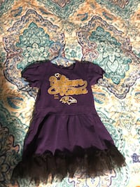 12 months ravens dress! Gwynn Oak, 21207