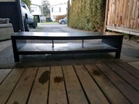 Tv stand Coquitlam, V3C 2B9