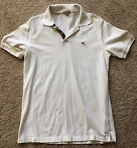 Burberry /Lacoste Shirt