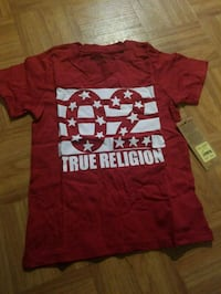 Nwt kids true religion t shirt  Parkville