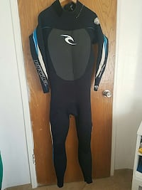 Full Body Male Wetsuit, XL, great condition San Diego, 92104