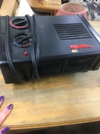 Space heater Mississauga, L5A 2N1