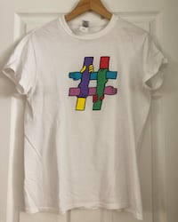 Unisex Graphic T-shirt