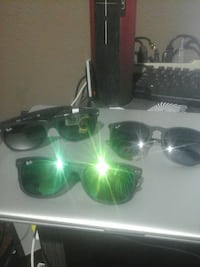 Brand new ray bans  Bakersfield, 93304