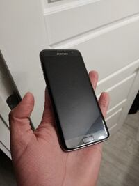 GREAT CONDITION SAMSUNG S7 EDGE 32 GB UNLOCKED - $350 FIRM Edmonton