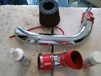 HS PERFORMANCE COLD AIR INTAKE WITH FILTER. Rosedale, 21237