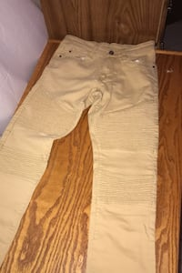 Ween Charm Brand New Jeans