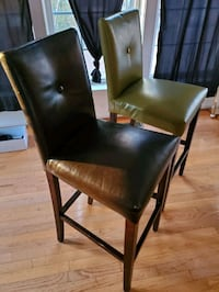 Bar chairs  Centreville