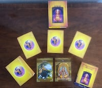 Ascended Masters Oracle  cards Rancho Palos Verdes, 90275