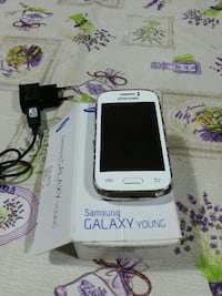 Vendo cell galaxy yong Villanova, 48124