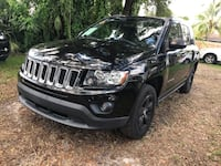 Jeep - Compass - 2014 Hollywood
