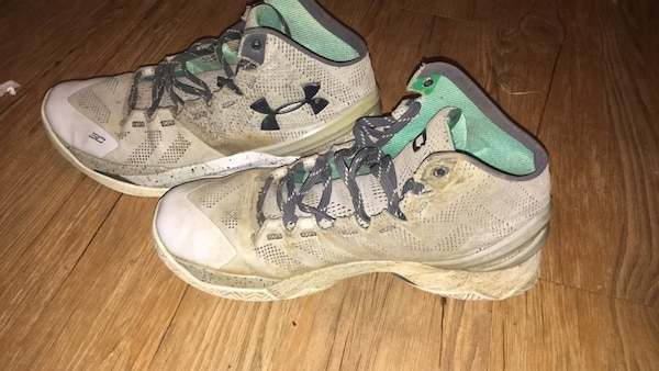 on sale a087f 7dd6a UA Curry Two Men's Basketball Shoes