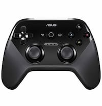 Brand new ASUS TV500BG Gamepad Wireless Gaming Controller for Android Las Vegas, 89178