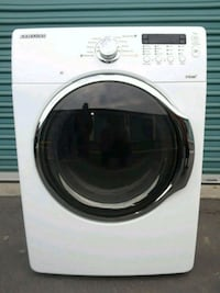 Front Load Samsung Electric Dryer Pomona, 91766
