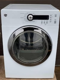 GE Compact dryer, like new, 1 year warranty