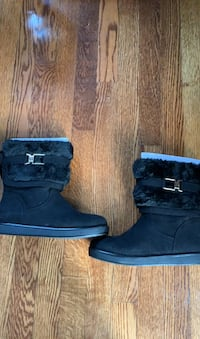 Guess  winter boots