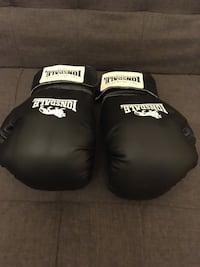 New Boxing Gloves size XL  London, E17 8QD