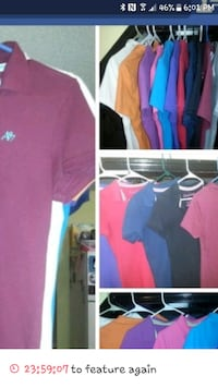 Lots colors polo shirt Shelbyville, 37160