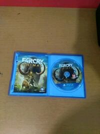 Farcry Primal PS4 Oyun