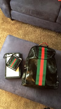 Gucci wallet and Gucci bag Warren, 48089