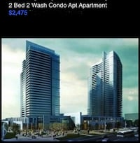 Condo for lease Vaughan, L4J 2J6