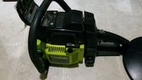 black and green Poulan chainsaw Baltimore, 21213