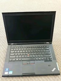 Lenovo Thinkpad T430s , Core i7 - 3 - 2.9 GHz , Ram - 16 GB , Storage - 500 GB HDD Toronto, M9V 2X6