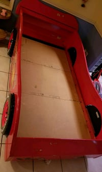 Disney Cars bed and furniture  Brownsville, 78521