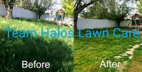 Lawn mowing , Trimming Bushes , Rack Leaves , Plant Flowers  , Etc. Pensacola