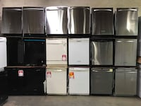 Dishwasher Any Color Starting In Low Price  East Hartford, CT, USA