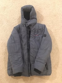 Boys XL Calvin Klein winter jacket