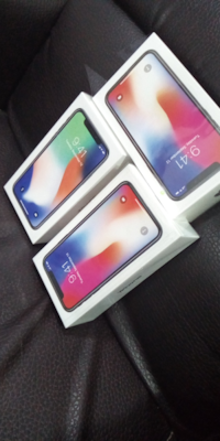 free iphone x verizon and att users only WASHINGTON