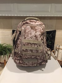 Desert Camo Backpack Crown Point, 46307