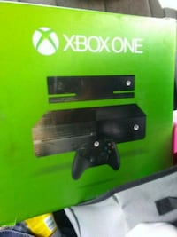 Xbox One console with controller box Denver, 80222