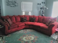 Ashely sectional sofa  Louisville, 40217