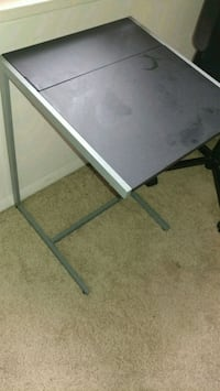 Little functional brown table in good condition Falls Church, 22042