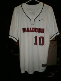 bulldogs Jersey shirt  Downey, 90242