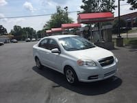Chevrolet - aveo  - 2011 Germantown, 20876