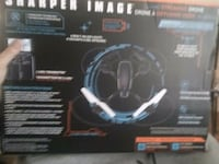 black and gray gaming headset box Guelph, N1E 3P1