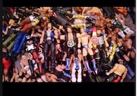 WFM: Wrestling Figures Montreal - Facebook group & community (WWE/WWF,ECW,WCW,TNA and more) Laval