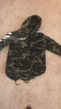 Real off white Ajax