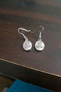 Be yourself earrings  Virginia Beach, 23464
