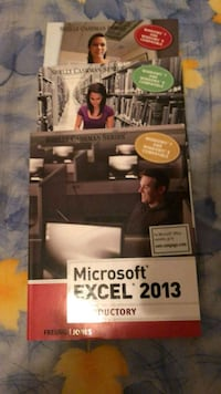 Microsoft office and medical assistant bookoutlets Burnaby, V5J 1W7