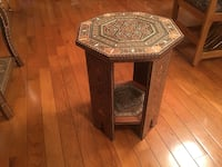 End table Westminster, 80031