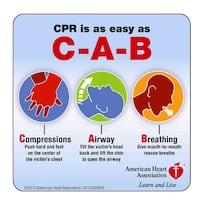 CPR and First Aid training New Haven